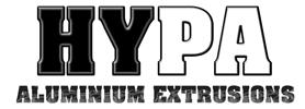 Hypa Aluminium